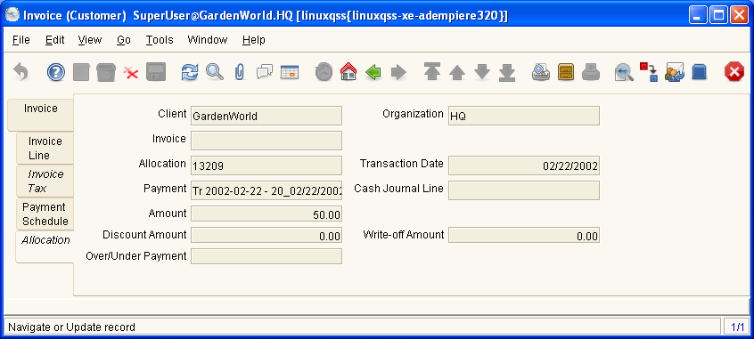ManPageW Invoice(Customer) Allocation.png